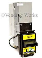 MEI Mars VN 2502 Bill Acceptor Validator Flash Port - New $5