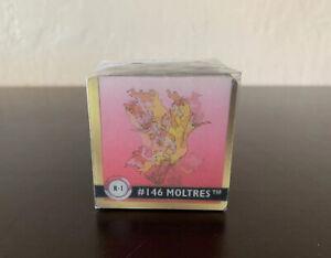 Pokemon Action Flipz Premier Edition - Mini Master Set - Artbox 1999