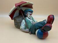 Original Gilde Clown 20 cm. Top Zustand
