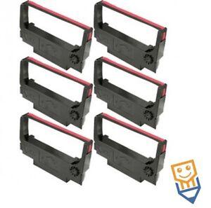 Printer Ribbon ERC 30 34 38 ERC30 ERC34 ERC38 Compatible Epson Kitchen Printer