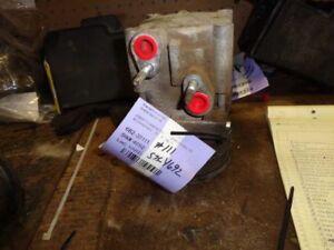 AC Compressor Fits 06-11 CROWN VICTORIA 146016