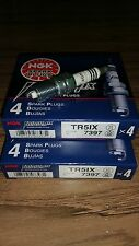 Set of 8 NGK Iridium 7397 Spark Plugs TR5IX