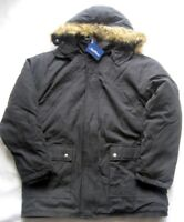 NEW WAVE Winterjacke mit Kapuze Gr. L
