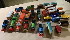 Thomas Friends Plarail Motorized Trackmaster Trains TOMY Lot