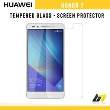 100% Genuine Screen Protector Tempered Glass LCD Guard For Huawei Honor 7