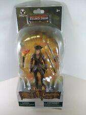 Elizabeth Swann Pirates of the Caribbean Dead Man's Chest Disney Store NIP