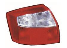 Audi A4 B6 berline LAMPE FEU ARRIERE GAUCHE clignotant blanc 8E5945217