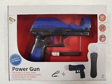 ACCESSORIO CONSOLE (AD1) PS3 POWER GUN FOR PS3 PSMOVE SEALED