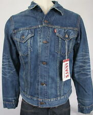 Levi's LVC Capital E Jacket 70505-9026 Frank Made USA Levi's Vintage Clothing XL