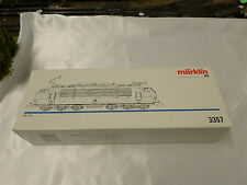Marklin 3357 HO TEE BR E103 Electric Locomotive, Analogue