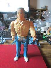 1983 A-Team Hannibal Smith Figure