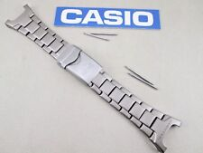Genuine Casio Pro Trek PRG-240T titanium watch band fits Pathfinder PAG-240T