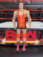 Chad Gable - Basic Series 88 - WWE Mattel Wrestling Figure Shorty G
