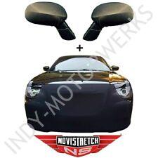 CHRYSLER 300 NOVISTRETCH FRONT + MIRROR STRETCH MASK BRA COMBO FITS 05-19