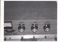 Kenrich Eagle 515 500 400 Linear Amplifier refurb Kit HVCAP doide & Transistors