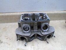 Honda 200 CB CB200 CB200T Engine Cylinder Head 1975 BG SM378