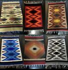 South American Tapestry, Ecuador, Otavalo. Wall Hanging Tapestry. Wool Rug
