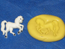 #MD1188 Beautiful Sea Horse Polymer Clay Mold
