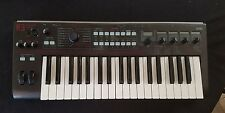 Used Korg R3 Keyboard Synthesizer with Owners Manual
