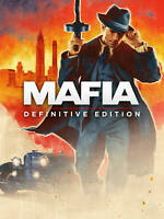 Mafia: Definitive Edition [ READ DESCRIPTION]