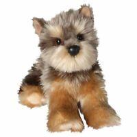 Douglas Yettie YORKIE Dog Plush Toy Stuffed Animal NEW