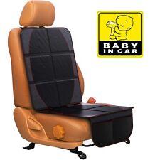 Premium Safe Car Seat Protector Durable Washable  Nonslip Heat Resistant Cover