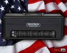 RRP$3999! Mesa Boogie Triple Crown 50 Electric Guitar Amplifier Head TC-50 Amp
