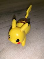 "2012 Pikachu 3.5"" Action Figure McDonald's Happy Meal #1 GREAT PRICE!"