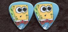 SPONGEBOB SQUAREPANTS Guitar Pick!!! #9