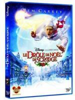 DVD : Le drôle noel de Scrooge - Disney - NEUF