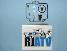 Polaris Sportsman 500 HO Carb Rebuild Kit Repair 2001-2013