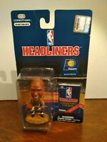 1997 NBA  Corinthian Headliners Reggie Miller  Indiana pacers