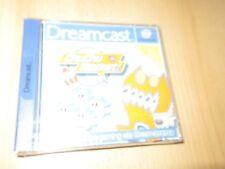 Chuchu Rocket Sega Dreamcast PAL ESP