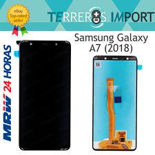 Pantalla Completa LCD Original Samsung Galaxy A7 SM-A750FN A750FN A750F A750