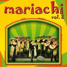 CD Mariachi - volume 2 / IMPORT