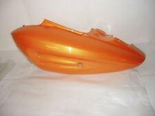 Carénage latéral arrière gauche pour cpi hussard 50 FL (03) Orange Neuf