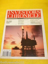 INVESTORS CHRONICLE - OIL CRISIS - MARCH 2 1990