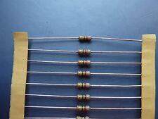 100 x 15R Resistors 5/% 1//4W E12 Series Resistor CR25