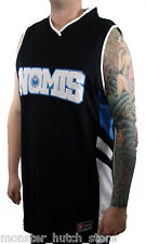 BRAND NEW WITH TAGS Nomis BALLIN JERSEY BLACK SIMON LARGE-XLT LIMITED RELEASE