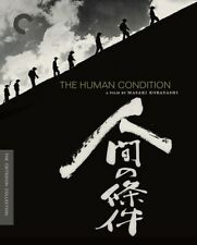 Human Condition, The Bd Blu-ray