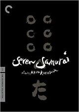 New! Seven Samurai (Dvd/Re-Issue) Seven Samurai (Dvd/Re-Issue)