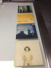 """Stefanie Schneider """"Shelburne"""", Edition 1/5, 20x20cm each, C-Print, mounted"""