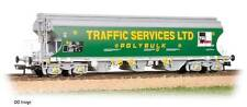 Farish 373-237 Bulk Grain Bogie Hopper Wagon 'Traffic Services Ltd'