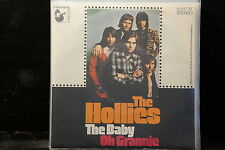 The Hollies – The Baby/OH grannie