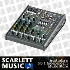 Mackie Analog Pro Audio Mixers