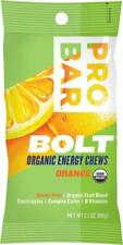 ProBar Bolt Chews: Orange, Box of 12
