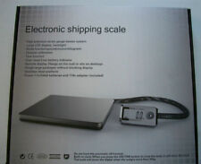 440lbs Digital Shipping Scale& Weighing Scale -Canada Seller-No Duties-Fast Ship