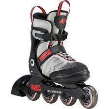K2 inline skate boy's adjustable size 4-8 kids