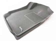 To suit Mazda BT50 Dual Crew Cab 2012 to 2018 - 3D GREY Rubber Car Floor Mats