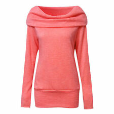 Unbranded Collared Jumpers & Cardigans for Women